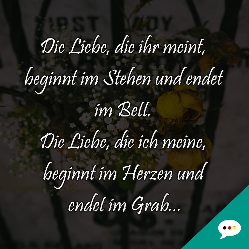 Sprüche Zu Gefühlen Deutsche Sprüche Xxl