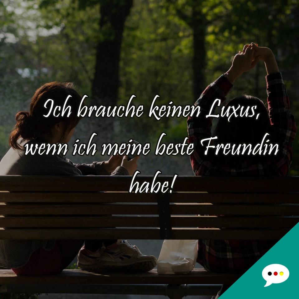 Spruchbilder - Deutsche Sprüche XXL