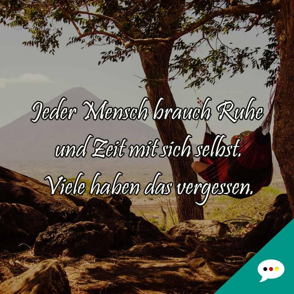 ruhe sprüche Weise Spruchbilder   Deutsche Sprüche XXL ruhe sprüche