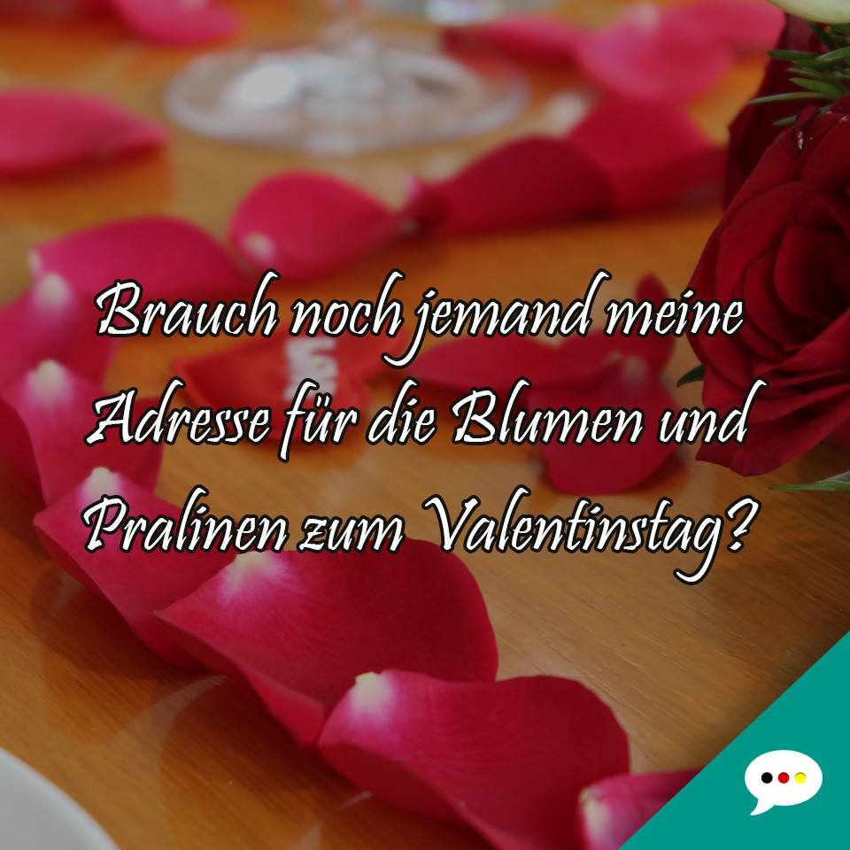 Valentinstag spruche fur mutter